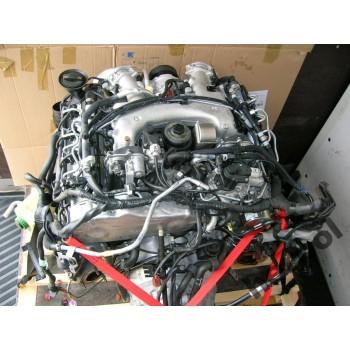 Двигатель VW TOUAREG 7P 4.2 TDI CKD CKDA