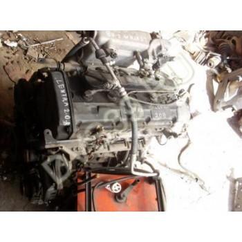 HYUNDAI ELANTRA 03-06 2.0 16V Двигатель