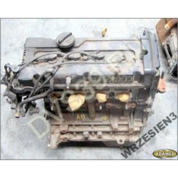 HYUNDAI COUPE 1.6 16V 2001 - Двигатель G4ED