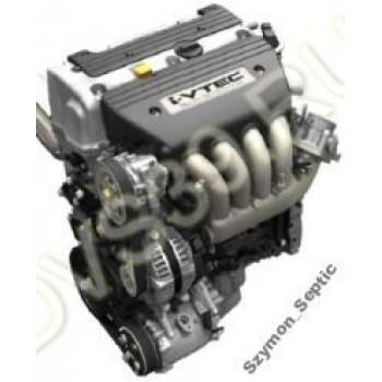 Двигатель 2.0 DOHC i-VTEC Honda CRV CR-V 02-06