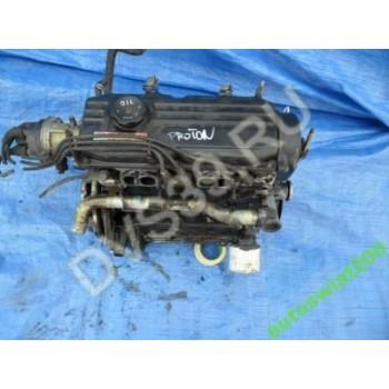 MITSUBISHI PROTON COLT LANCER 97 1.5  Двигатель