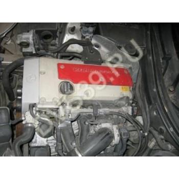 MERCEDES SLK 230 W170 98 2.3 Двигатель