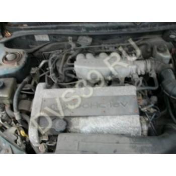 KIA SHUMA Двигатель 1.5 16V