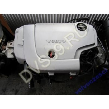 VOLVO S80 V70 XC70 07 Двигатель 2,4 D5 185KM