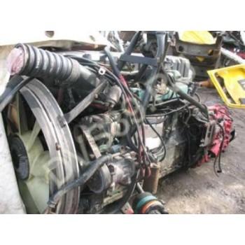 Двигатель Volvo FH 12 - 380