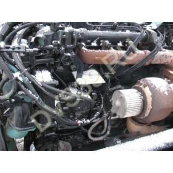 Двигатель  Volvo FL 6 - 2000 Год .