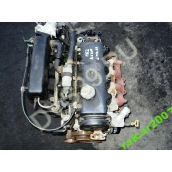 HYUNDAI ACCENT 1.3 B Двигатель  PRZ. 61