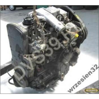 ROVER 400 420 2.0 Di 97 - Двигатель