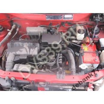 HYUNDAI ATOS PRIME 2001R Двигатель 1,0