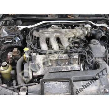 MAZDA XEDOS 6 Двигатель 2,0