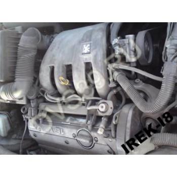 PEUGEOT 406 2.0 16V Двигатель 99 Год