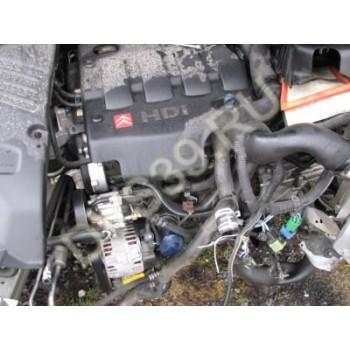 CITROEN C5 04R Двигатель 2,0 HDI