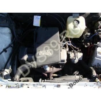 FIAT UNO 1.0 1,0 Двигатель