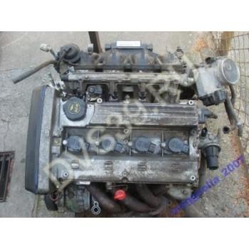FIAT STILO 1,8 1.8 Двигатель