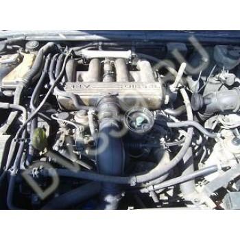 Двигатель 2,1 TD PEUGEOT 605