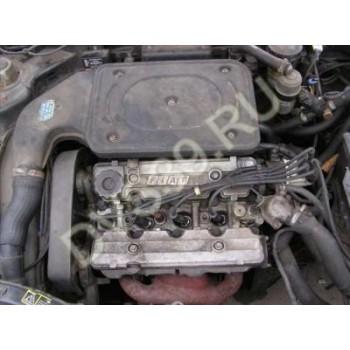 FIAT TIPO 1.6 1,6 CAT 1990 Двигатель