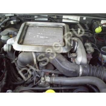OPEL MONTEREY 1995 3,1 TDI Двигатель