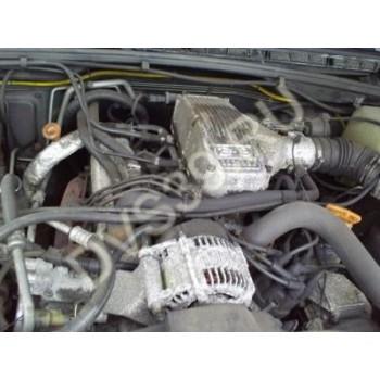 LANDROVER DISCOVERY 1998 3,9 Двигатель