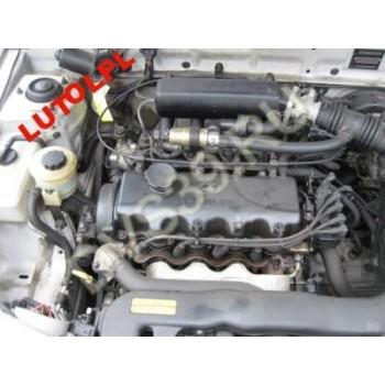 Hyundai Accent 1999r. 1.3 Двигатель  68.000 km
