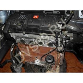 CITROEN C4 307 Двигатель 1.6 16V  43 .KM