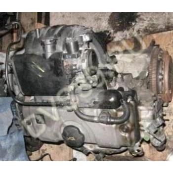 206 306 PARTNER BERLINGO Двигатель 1.4 KFX
