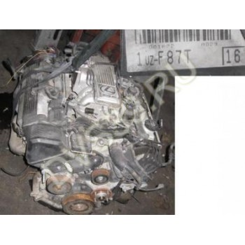 LEXUS Двигатель LS400 4.0 V8