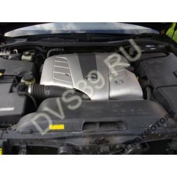 LEXUS LS430 LS 430 GS430 GS SC430 SC Двигатель