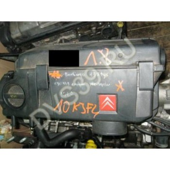 BERLINGO XSARA XANTIA Двигатель 1.8 10KJF4