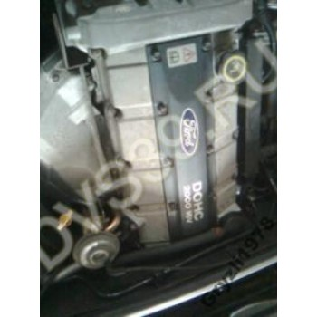 FORD SCORPIO 95-98R Двигатель 2,0 16 V