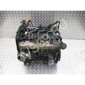 KIA CARNIVAL II 2.9 CRDI 03r Двигатель