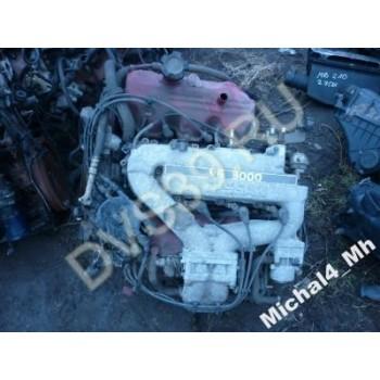 NISSAN MAXIMA Двигатель 3.0V6