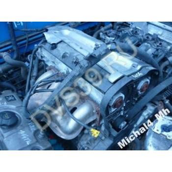 PEUGEOT 406 2003R Двигатель 2.016V