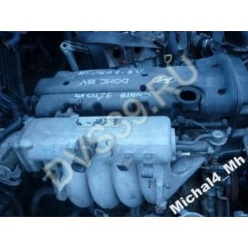 HYUNDAI SONATA 1997R Двигатель 1.8 2.0 16V