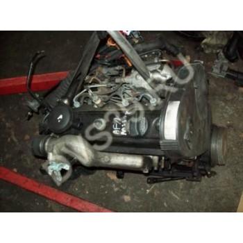 AFN 1.9 Двигатель VW PASSAT B5 AUDI A4 1.9TDI 110 AFN