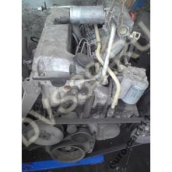 MERCEDES VITO 2.3 D Двигатель