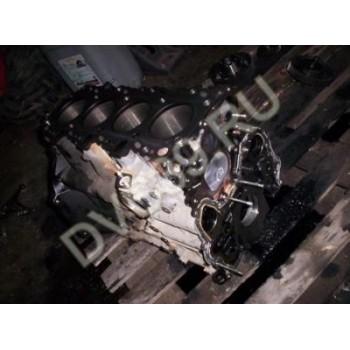 Toyota Hilux 2.5 D4D 07r Двигатель