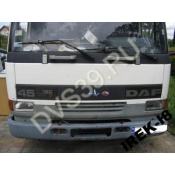 DAF 45 TI 160 KM 5900 Двигатель