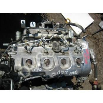 TOYOTA RAV4 RAV 4 06 2,2 D4D 2AD Двигатель MOTO