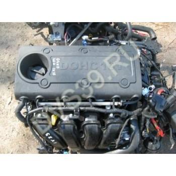 HYUNDAI IX35 2,0 MPI 163 PS Двигатель G4KD