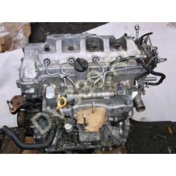 TOYOTA RAV4 RAV 4 2,2 D4D 2AD Двигатель