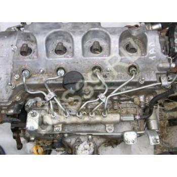 TOYOTA AVENSIS 06- 2,0 D4D 1AD Двигатель