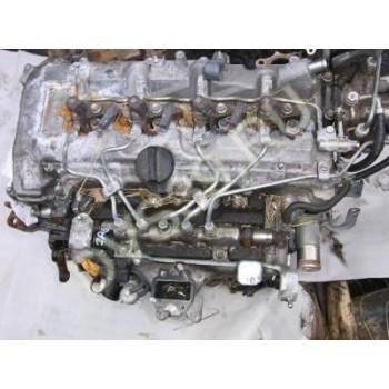 TOYOTA AVENSIS 06- 2,2 D4D 2AD Двигатель