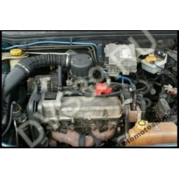 Двигатель 178 B5.000 FIAT PALIO SIENA DOBLO 1.2 96-01
