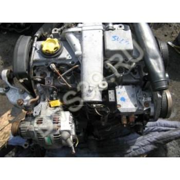 ROVER 25 MG ZR 2.0 SDI TDI Двигатель