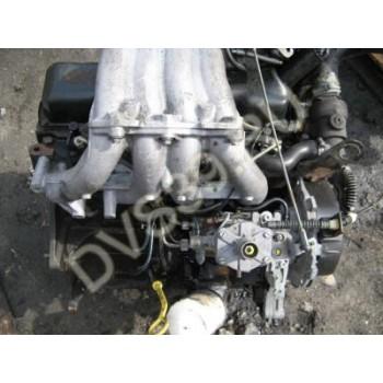 FORD TRANSIT LDV Двигатель 2.5 D