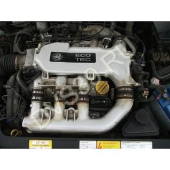OPEL VECTRA 2.5 V6 Двигатель