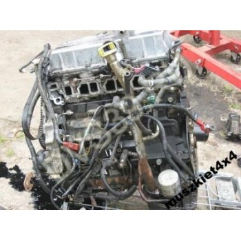 ISUZU TROOPER MONTEREY 99-02 3.0 Двигатель