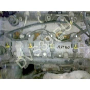 astra III punto Двигатель 1,3 cdti z13dth