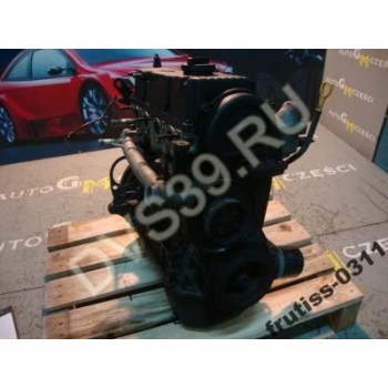 HYUNDAI ACCENT 1.3 2002r Двигатель G4EA