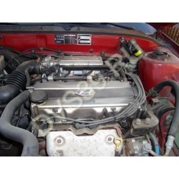 Двигатель HYUNDAI SONATA II 2.0 8V SOHC